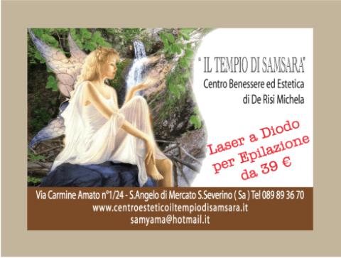 centro benessere Salerno