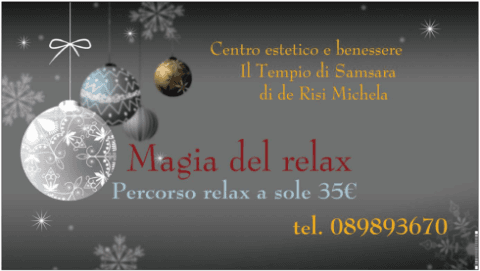 magia del relax