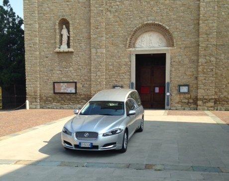 funerali bergamo
