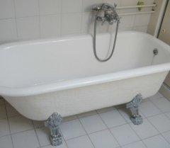 Rifacimento vasche