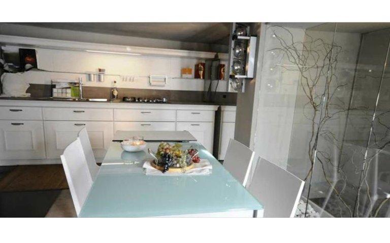 cucine su misura Torino