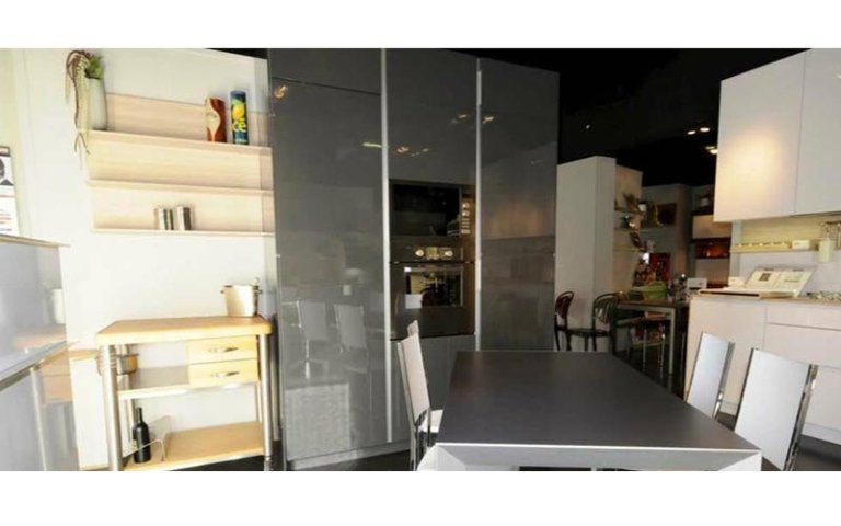 vendita cucine moderne Torino