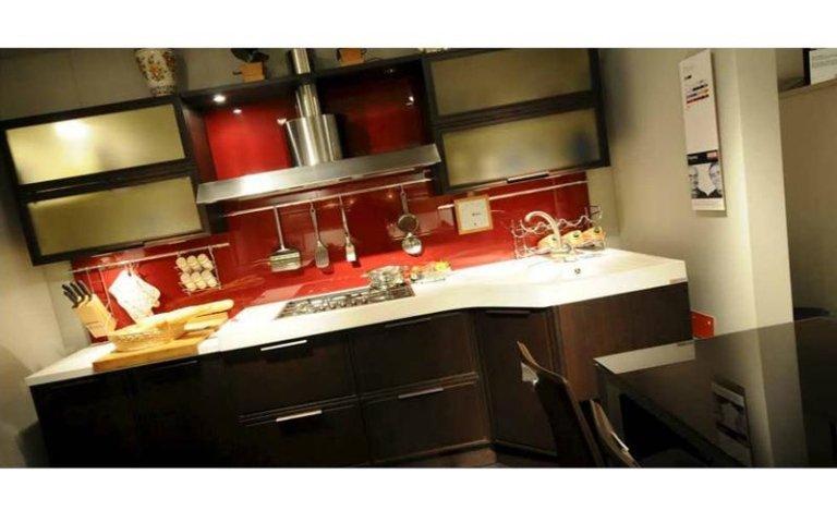 vendita cucine di design Torino
