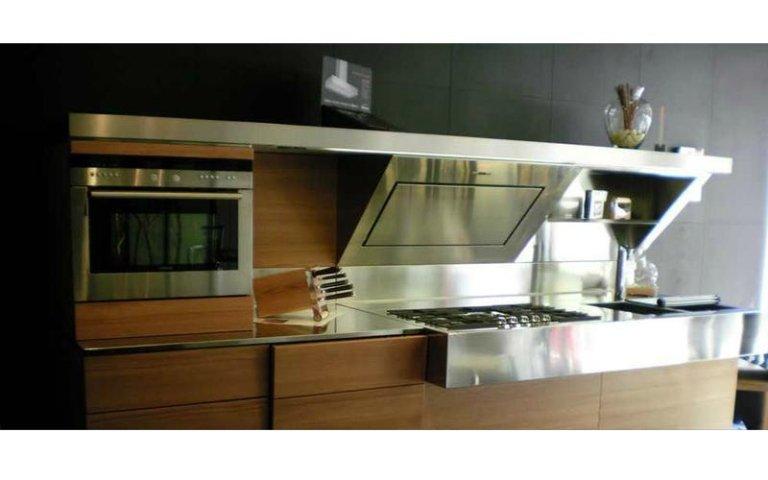 cucine accessoriate Torino