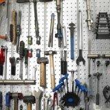 attrezzature per serramentisti, fabbri e vetrai