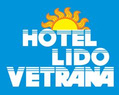 HOTEL LIDO VETRANA - LOGO