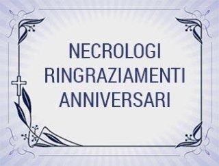 necrologi