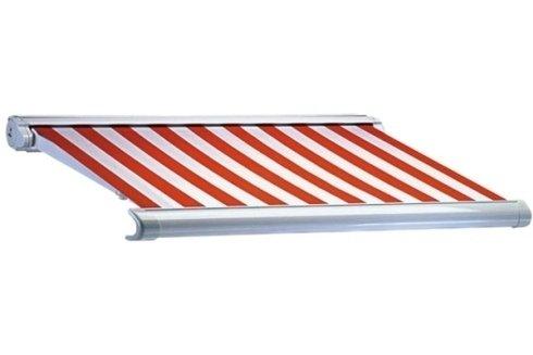 Tenda da sole Arquati, con cassonetto. Modello Compact
