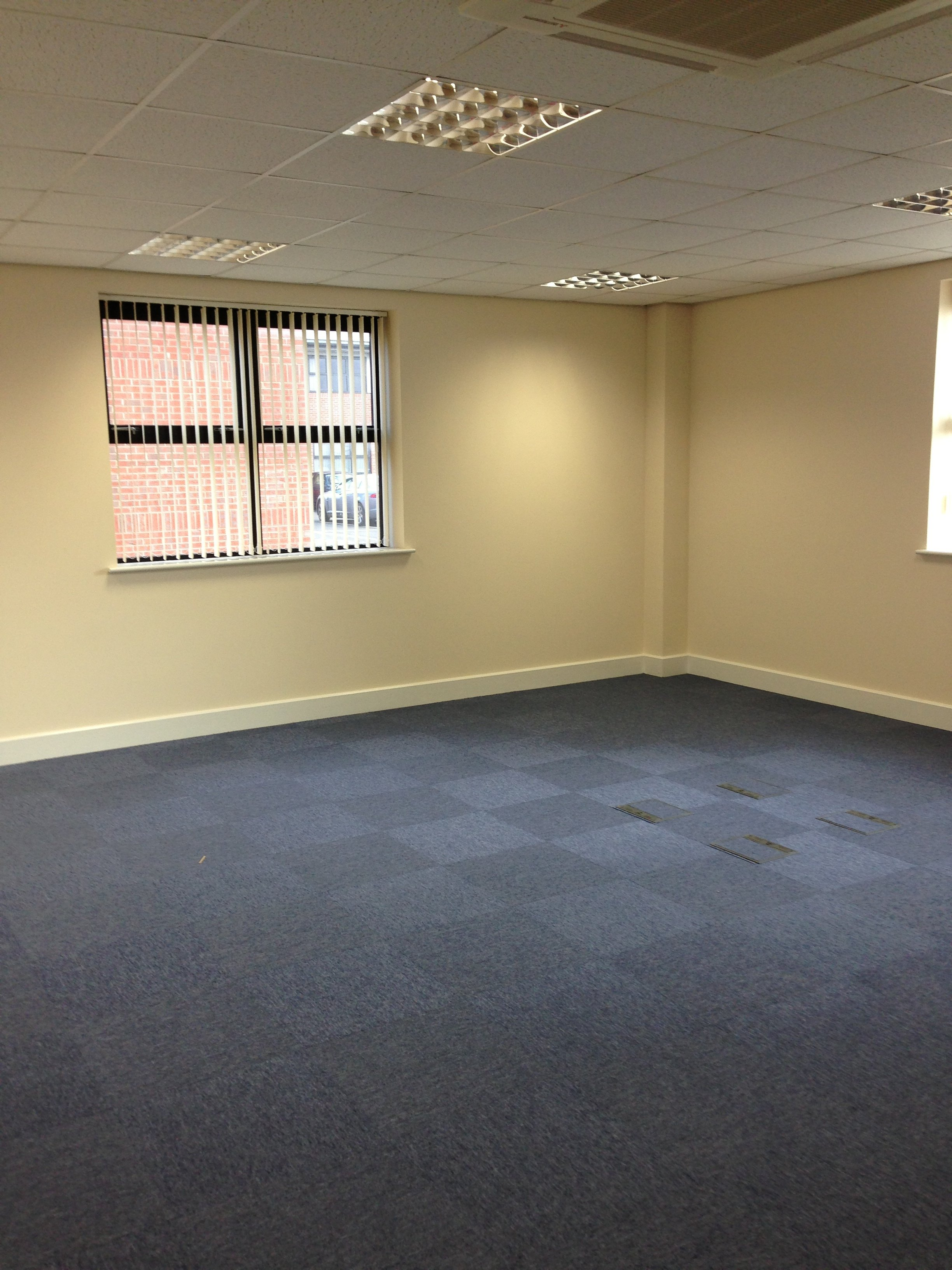 View previous work by flooring company in Derby