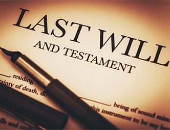 Estate Planning Jamestown, NY