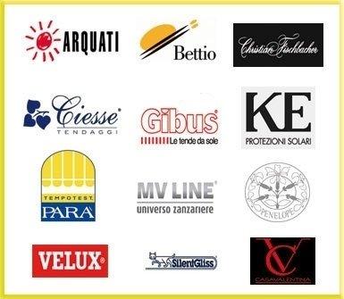 Marchi famosi del settore arredamento