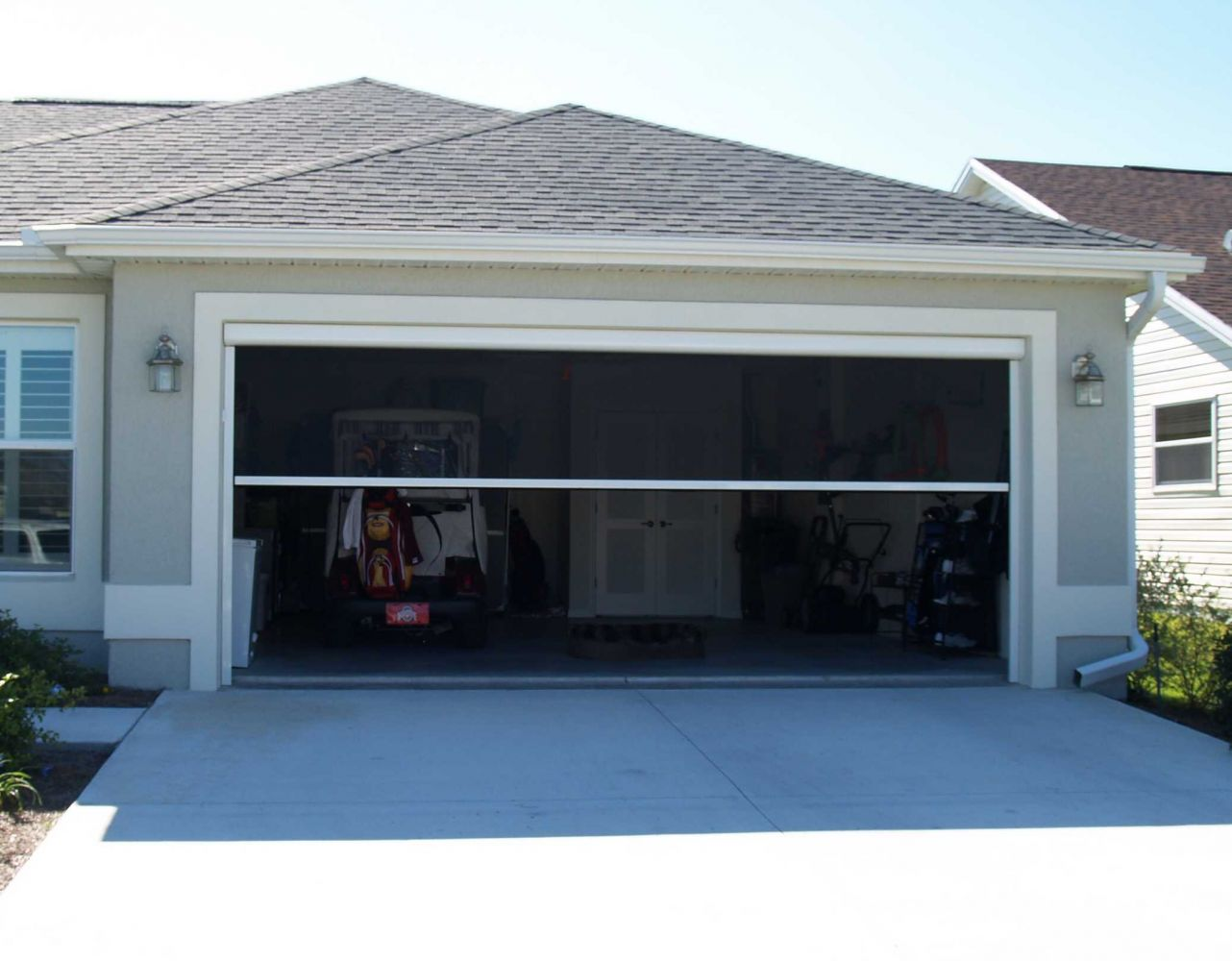 Photo Columbus Garage Door Images Repair