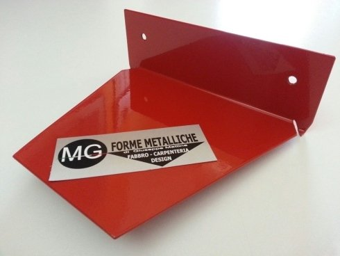 design mg forme metalliche