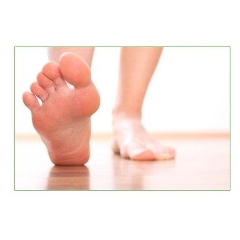 I piedi sono fondamentali per la salute e il benessere del nostro corpo.