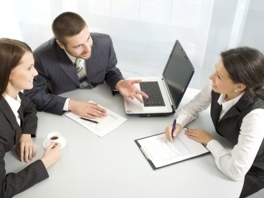 assistenza alle aziende