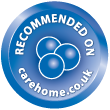 care home recommended
