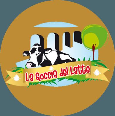 La Goccia Del Latte - Logo