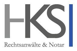 Logo HKS Rechtsanwälte