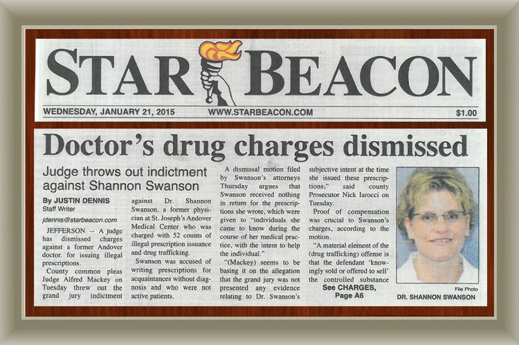 Drug Charges Erie, PA