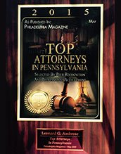 Tax Attorney Erie, PA