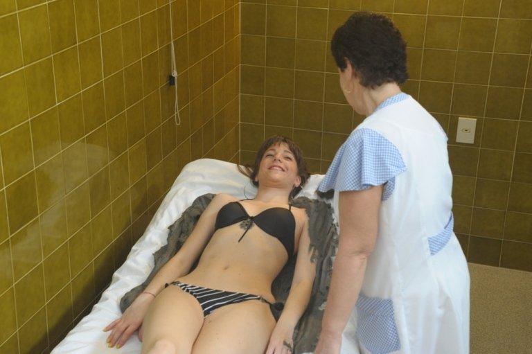 fangotherapy