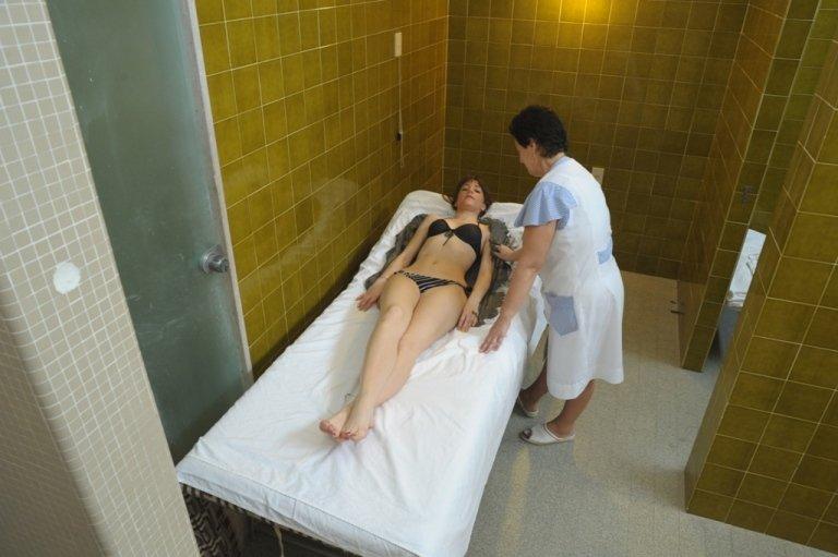 fangothérapie