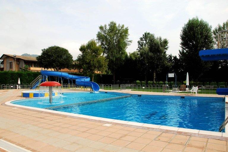 piscine termali esterne