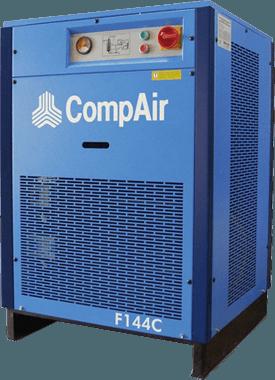 CompAir dryer unit