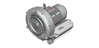 Nitrogen generator from CompAir