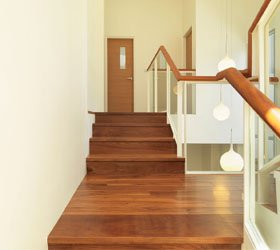 Wood flooring - Bangor - R Giblin Wood Flooring Specialists - Flooring