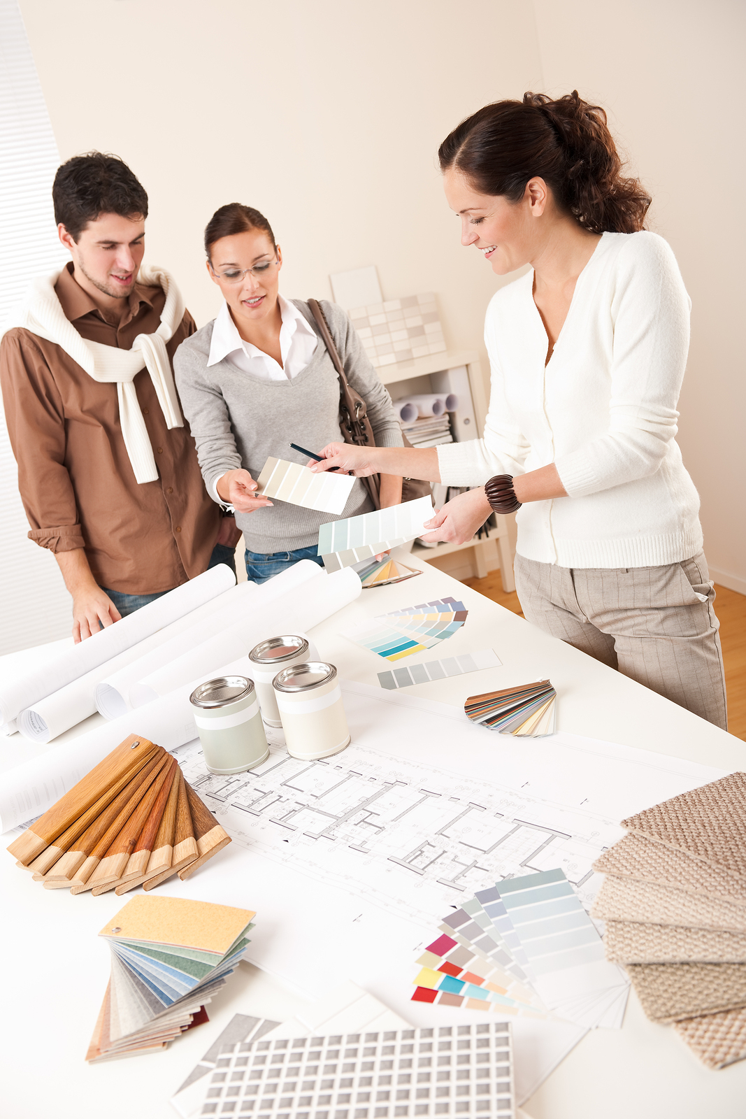How Interior Designers Can Write A Value Based Quote