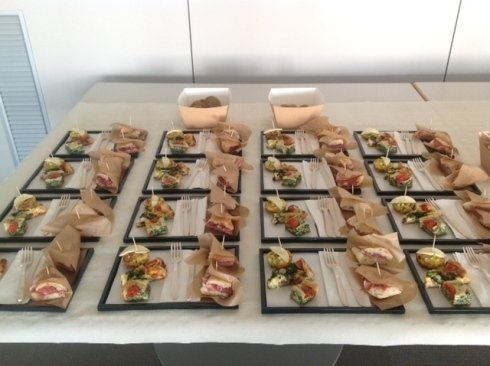 Catering La Dispensa