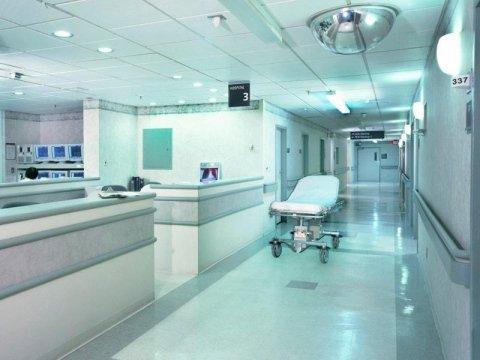 patient hospitalisation