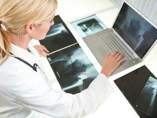 radiografie mediche