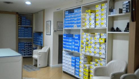 calzature ortopediche, vendita calzature ortopediche, calzature ortopediche di qualità