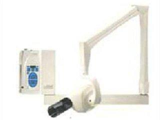 Sistema digitale di radiovideografia dentale intraorale