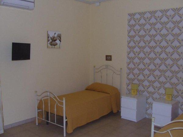 alloggio per anziani