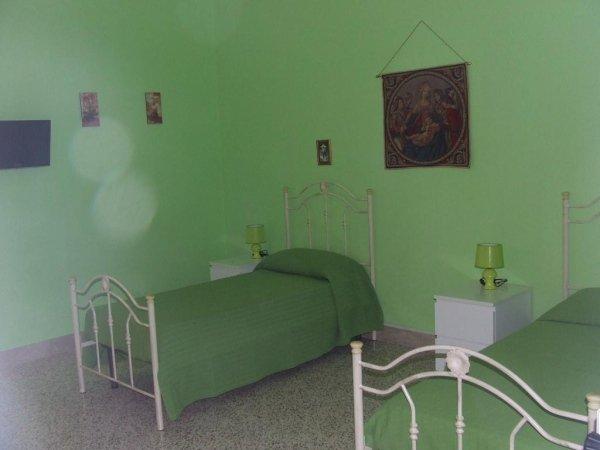 camera casa di riposo