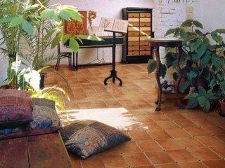 Pulizia pavimenti in cotto