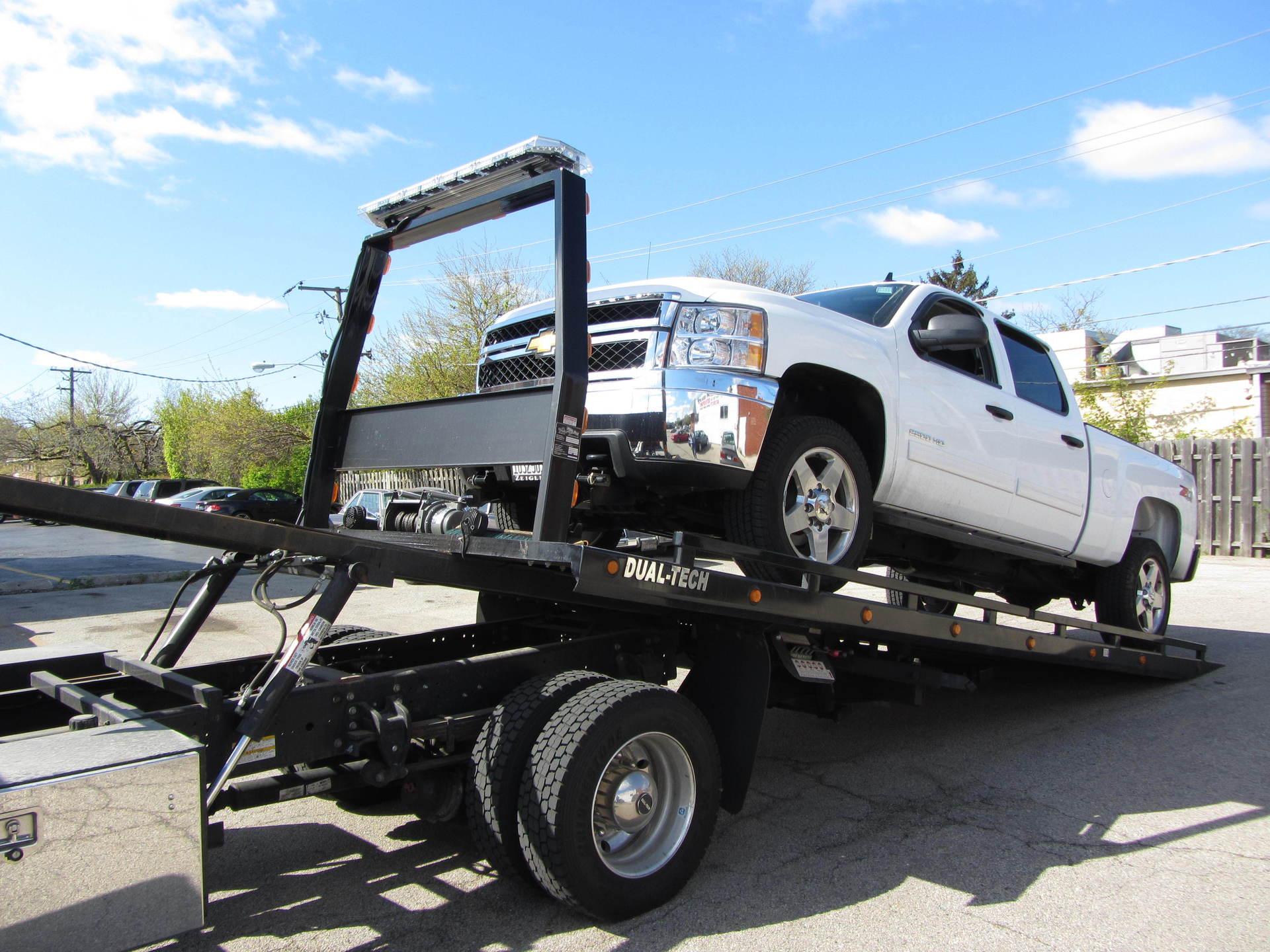 Towing Service San Antonio Tx