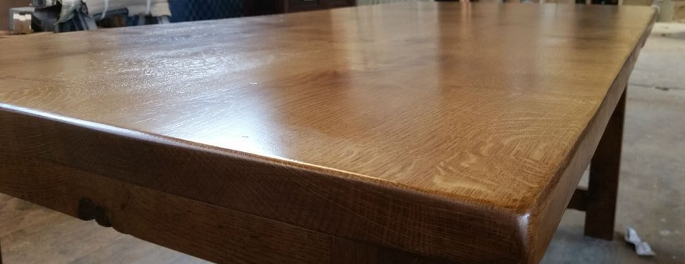 Furniture and woodwork restoration