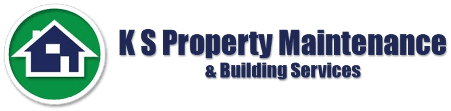 KS Property Maintenance & Building Services Company Logo