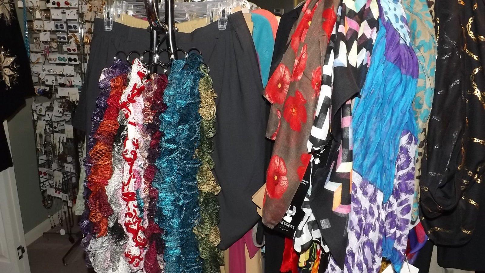 Women's Consignment Shop Albany, NY