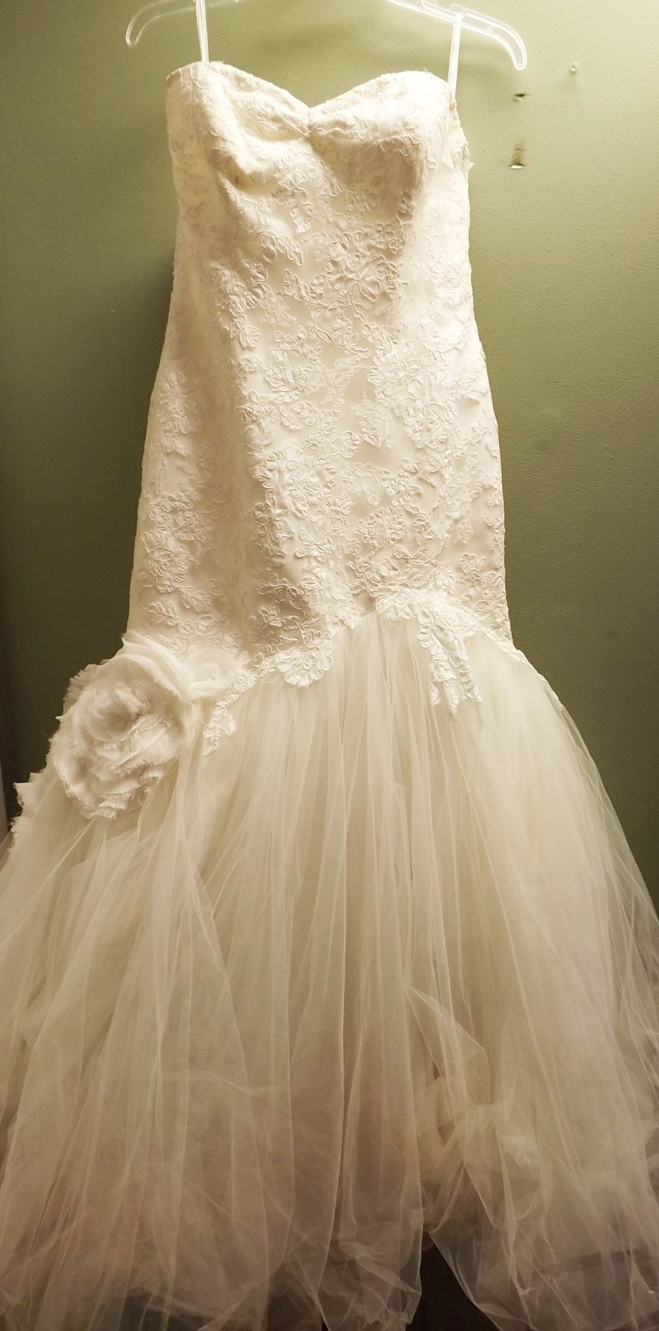 Wedding Dress Alterations Albany, NY