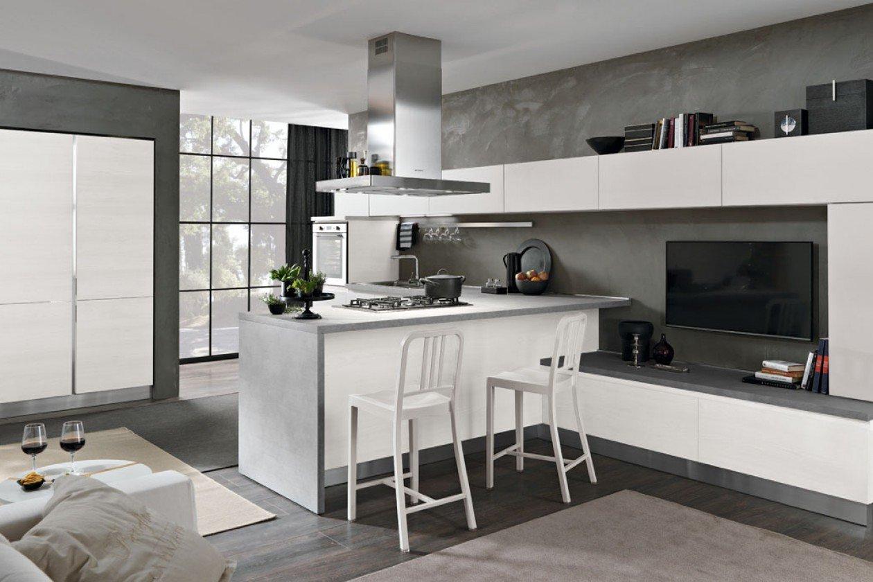 Cucine moderne | Bussolengo, VR | Spar Home Verona