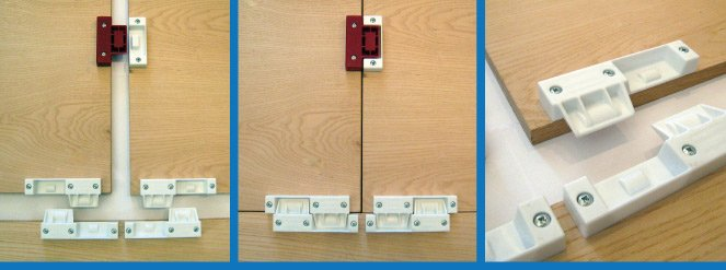 Portable Flooring Systems : How our portable flooring works