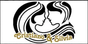 CRISTIANO & SILVIA PARRUCCHIERI - logo