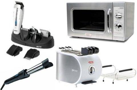 riparazione piccoli elettrodomestici