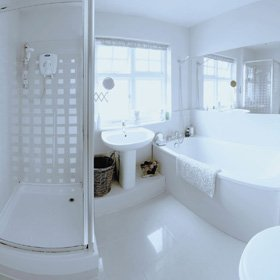 Bathroom refurbishments - Bournville, Birmingham - G.L Plumbing & Heating - Bathroom refurbishments