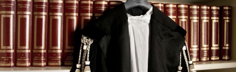 Avvocato penalista